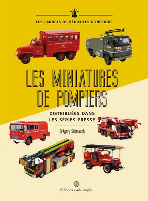 Les miniatures de pompiers Pompie10