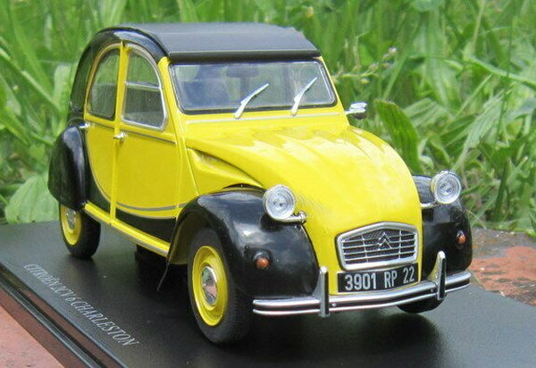 (test) collection 2cv 1/24 Test-110