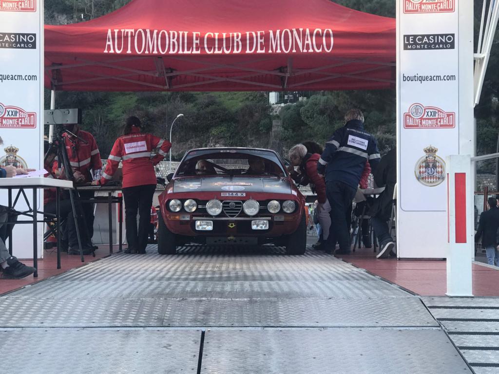 Le Rallye Monte-Carlo Historique 2020 Img_4419