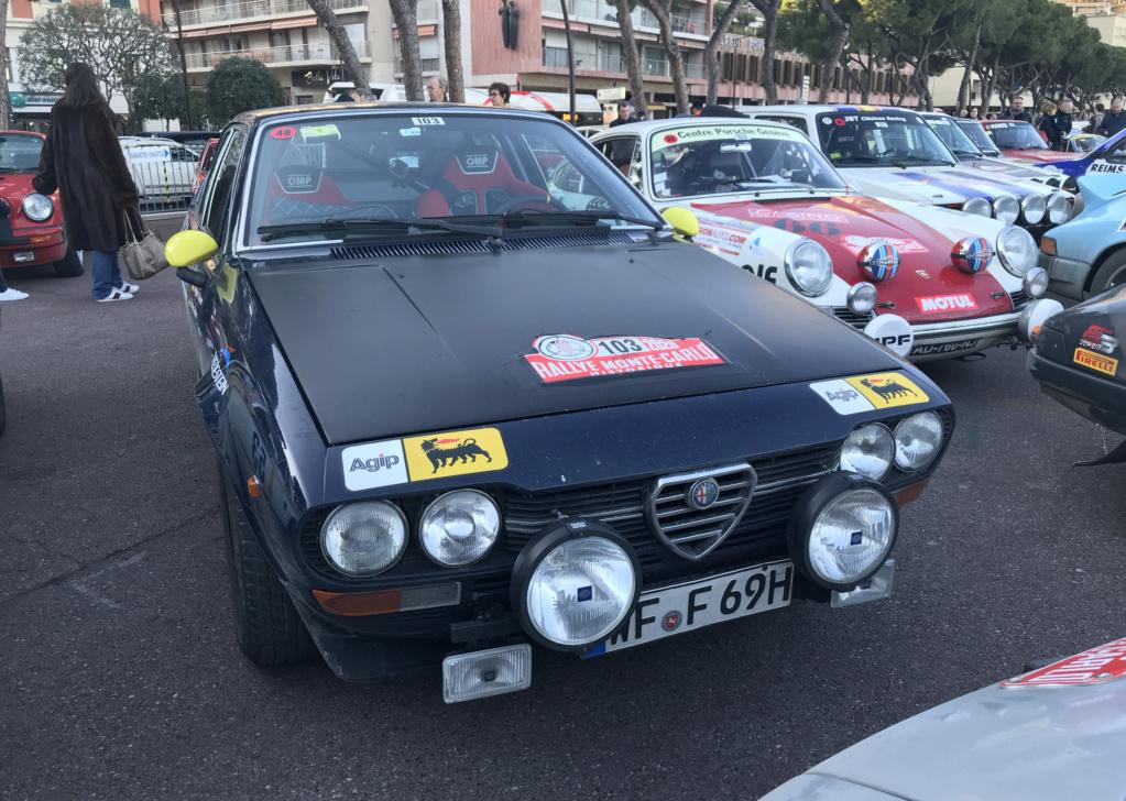 Le Rallye Monte-Carlo Historique 2020 Img_4421