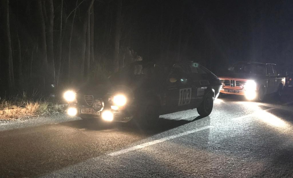 Le Rallye Monte-Carlo Historique 2020 Img_4422