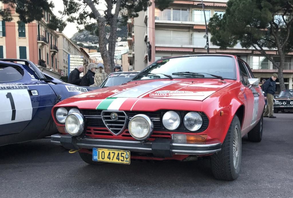 Le Rallye Monte-Carlo Historique 2020 Img_4424