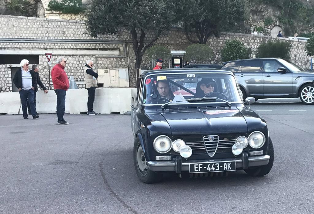 Le Rallye Monte-Carlo Historique 2020 Img_4425