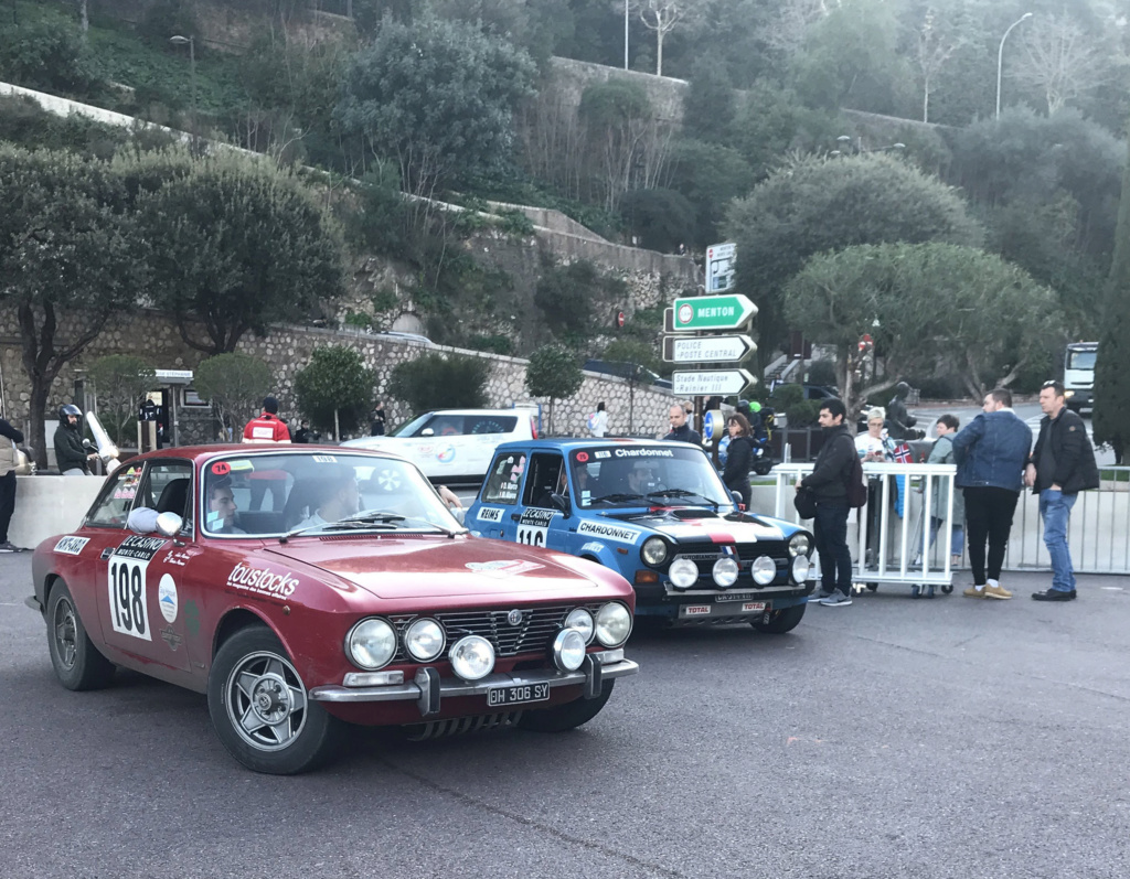 Le Rallye Monte-Carlo Historique 2020 Img_4426
