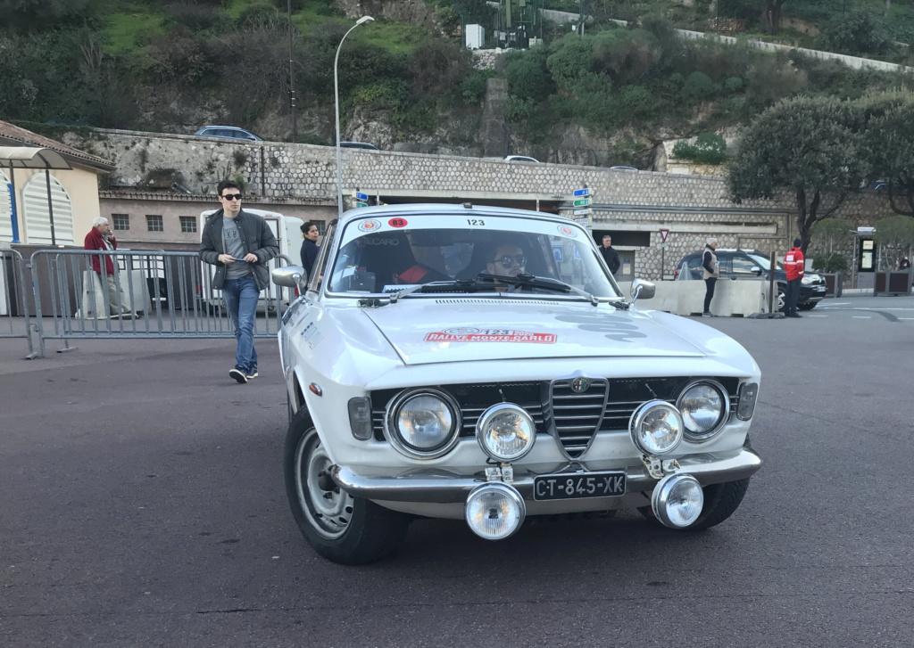 Le Rallye Monte-Carlo Historique 2020 Img_4428