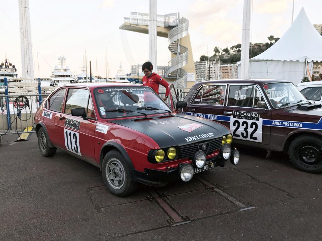 Le Rallye Monte-Carlo Historique 2020 Img_4429