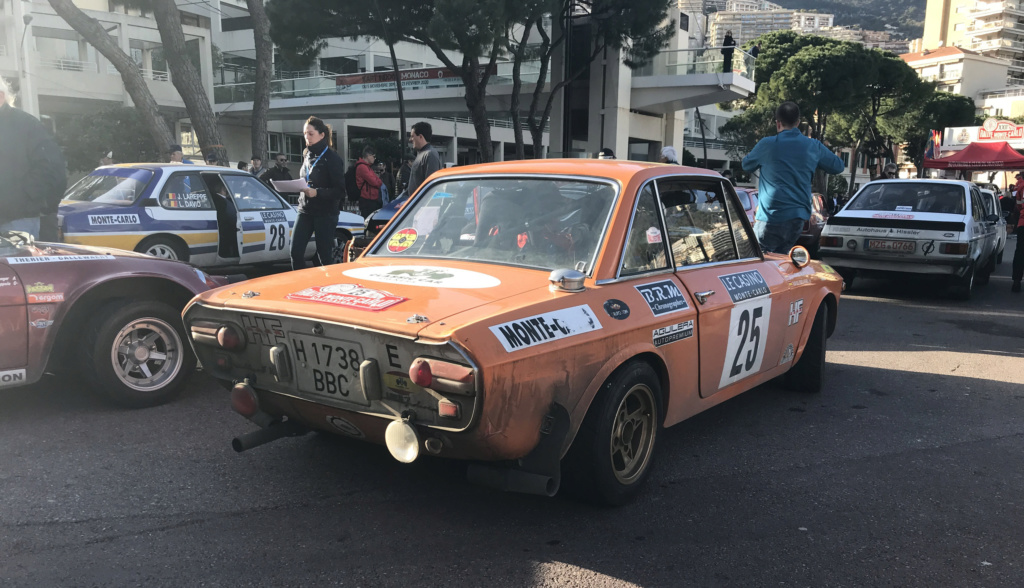 Le Rallye Monte-Carlo Historique 2020 Img_4433