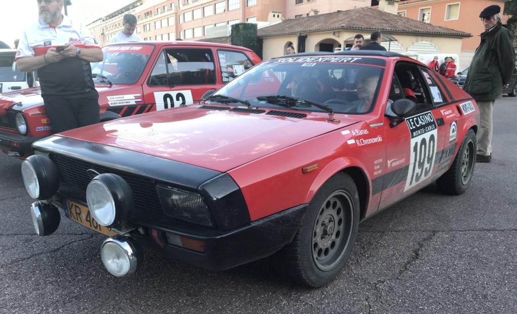 Le Rallye Monte-Carlo Historique 2020 Img_4434