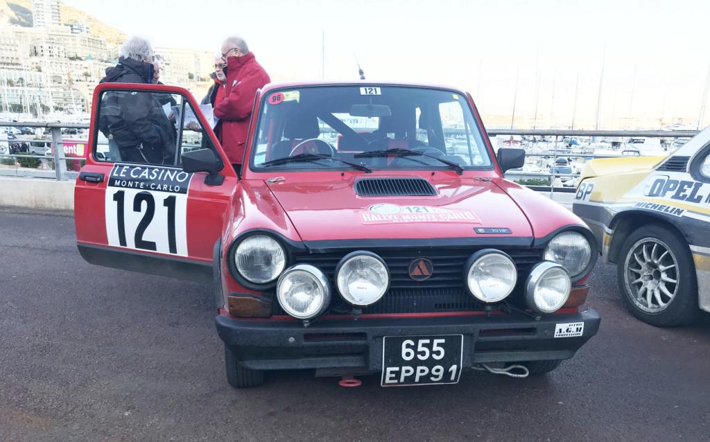 Le Rallye Monte-Carlo Historique 2020 Img_4436