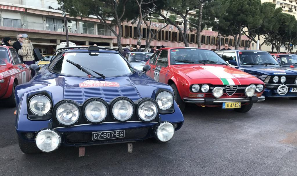 Le Rallye Monte-Carlo Historique 2020 Img_4437