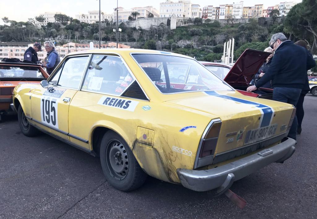 Le Rallye Monte-Carlo Historique 2020 Img_4438