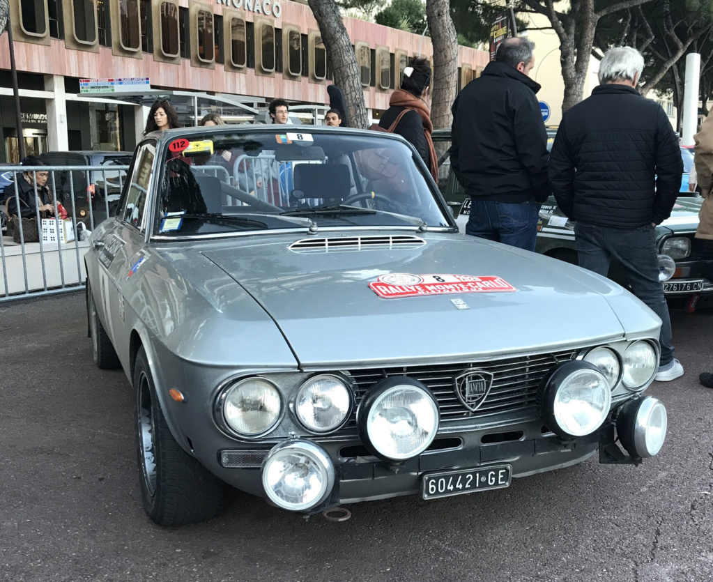 Le Rallye Monte-Carlo Historique 2020 Img_4439