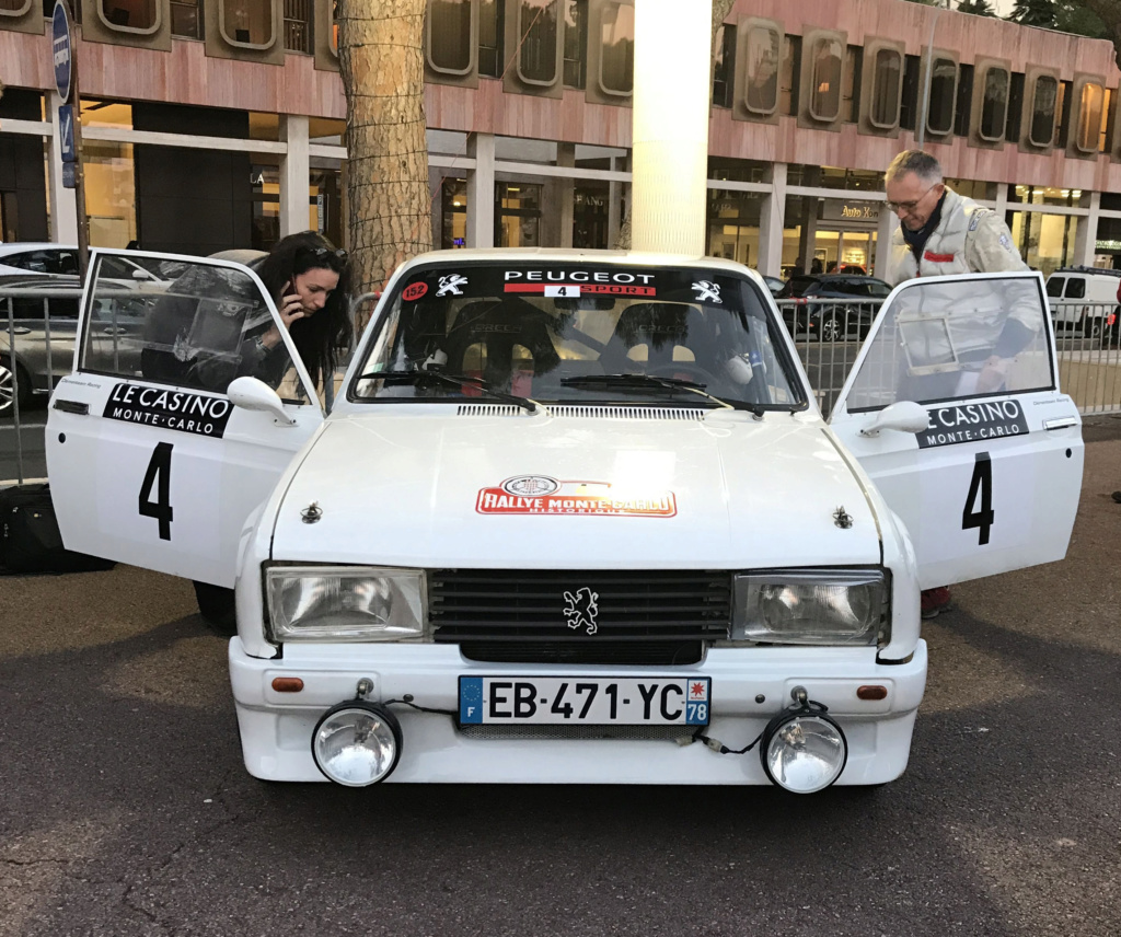 Le Rallye Monte-Carlo Historique 2020 Img_4441