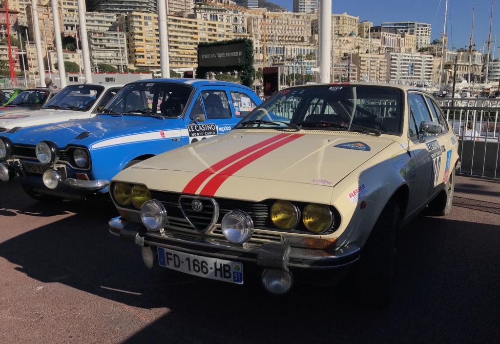 Le Rallye Monte-Carlo Historique 2020 Img_4510