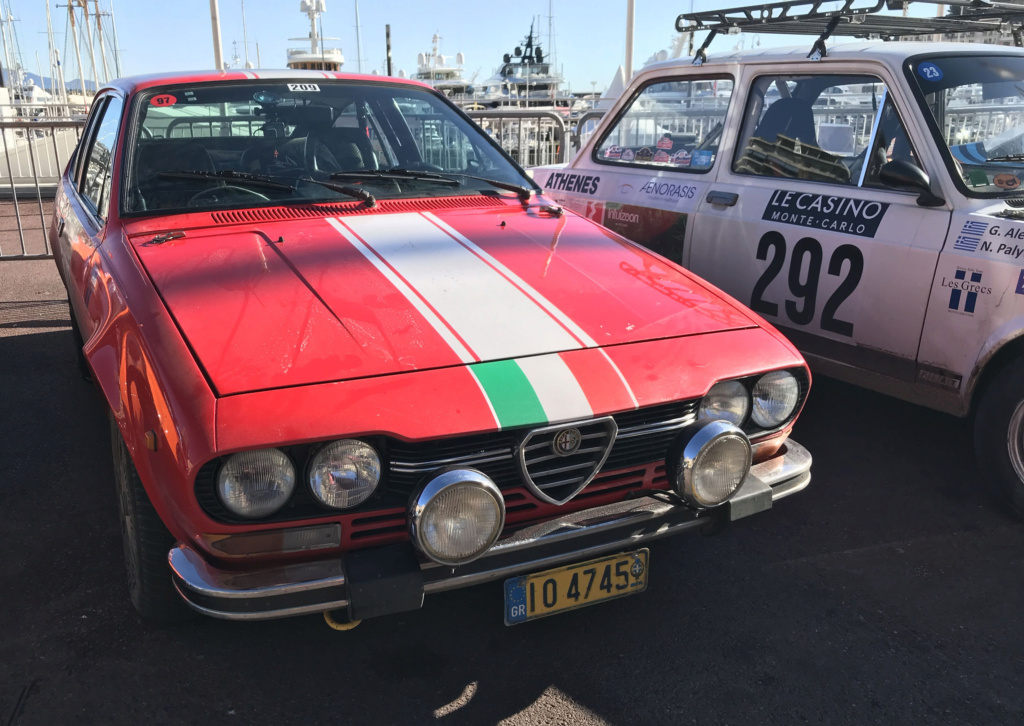 Le Rallye Monte-Carlo Historique 2020 Img_4511