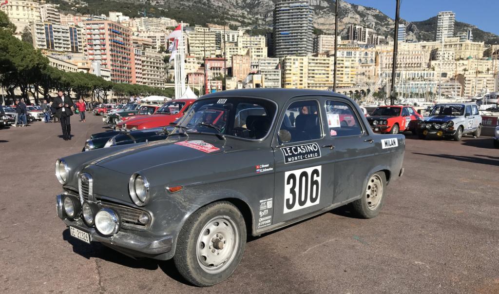 Le Rallye Monte-Carlo Historique 2020 Img_4513