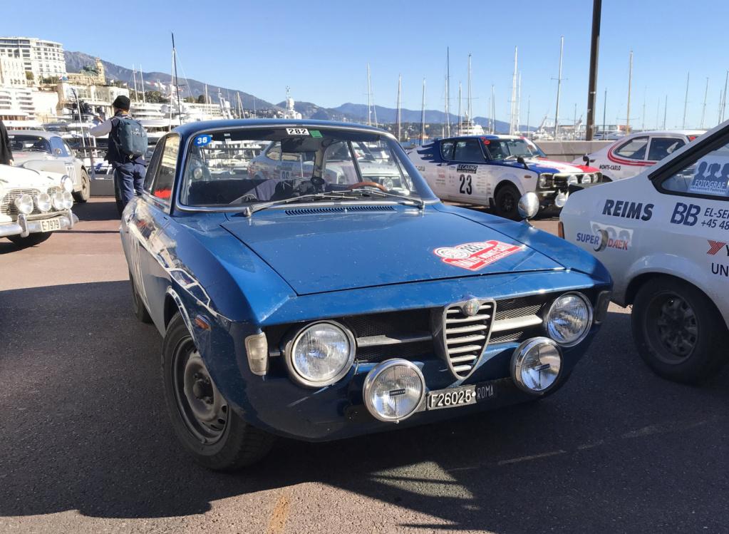 Le Rallye Monte-Carlo Historique 2020 Img_4514