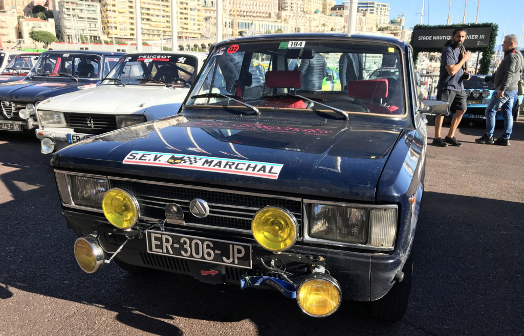 Le Rallye Monte-Carlo Historique 2020 Img_4516
