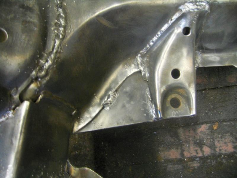 Corvette C3 76 en cours de restauration - Page 6 715
