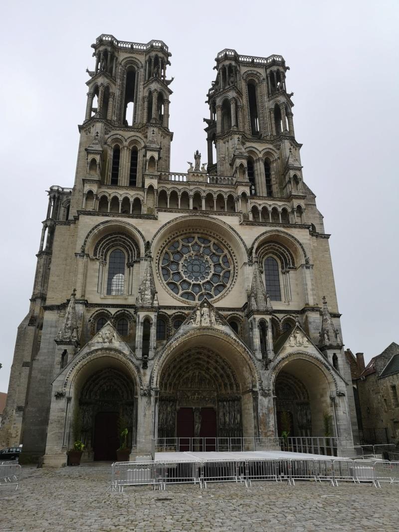 Orgues Cathédrale Notre Dame - Laon Img_2018