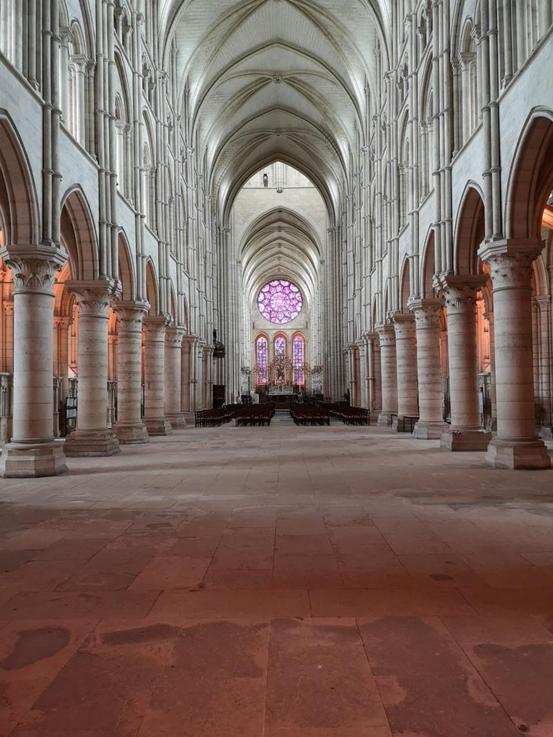 Orgues Cathédrale Notre Dame - Laon Img_2019