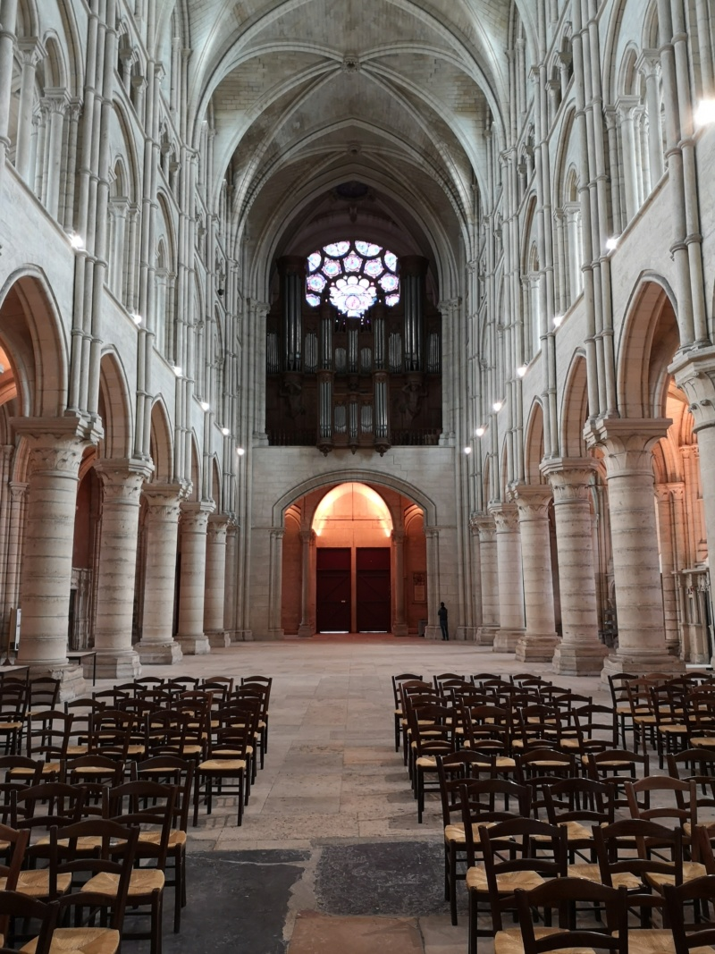 Orgues Cathédrale Notre Dame - Laon Img_2022