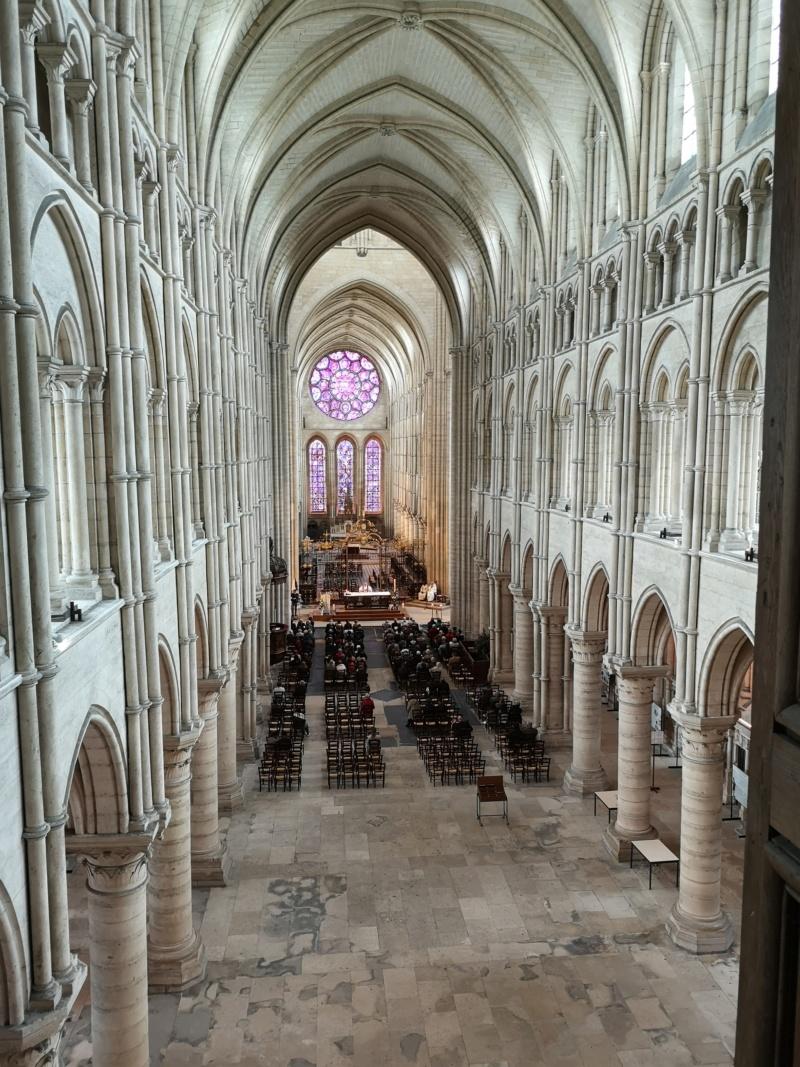 Orgues Cathédrale Notre Dame - Laon Img_2032