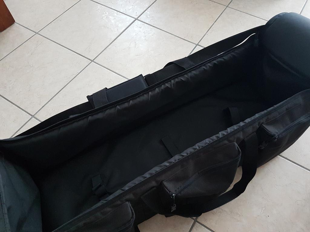 Vends sac transport airsoft nombreux rangements 20200711