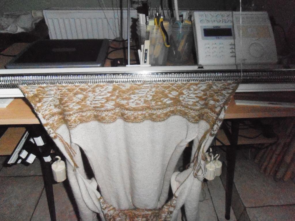 Motif en rond tricot norvégien  Pull_y14