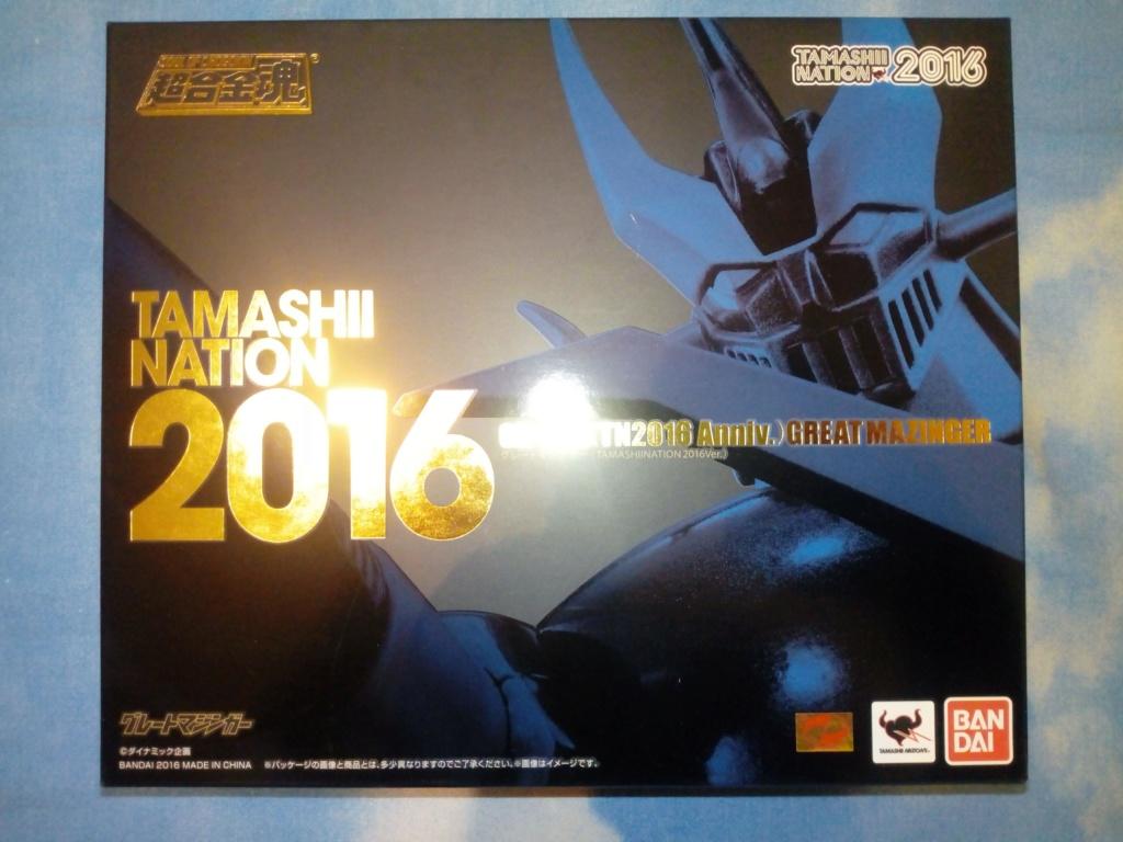 GX-01R 40th + GX-02R 2016 TN Gm210