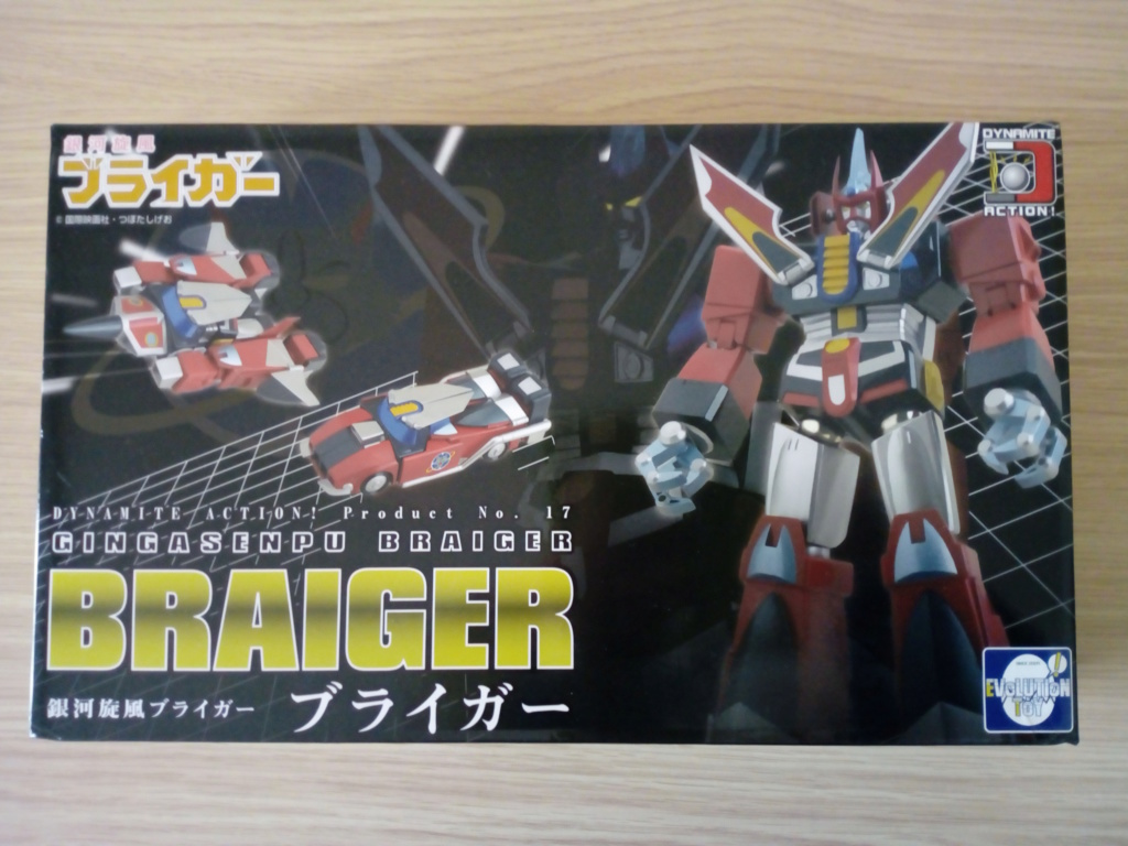 Evolution Toy * Dynamite Action n° 17 * BRYGER * BRAIGER Img_2015