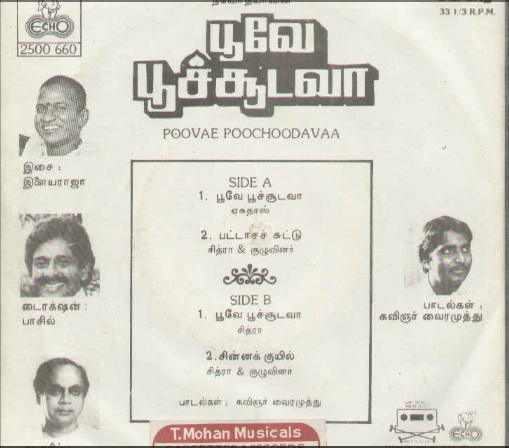 "Vinyl (""LP"" record) covers speak about IR (Pictures & Details) - Thamizh - Page 9 Poove_11"