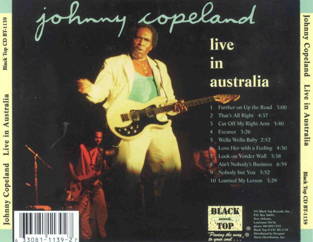 J'écoute un disque de blues ... et c'est d'la balle bébé - Page 42 Back10