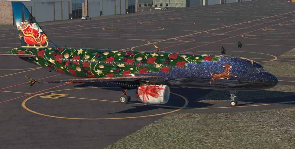 mission noël étape 2 EBBR-EKAH A320_n11
