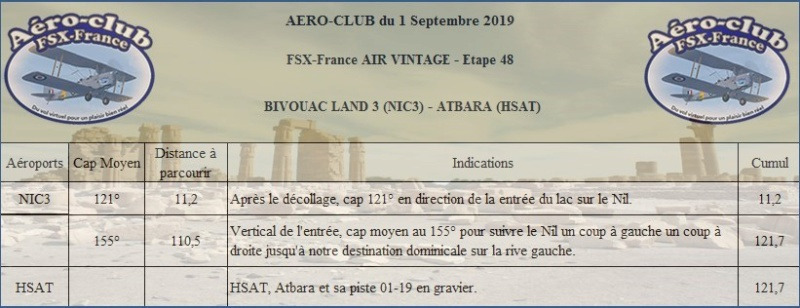 FSX-France Air Vintage Etape 48 Nav21010