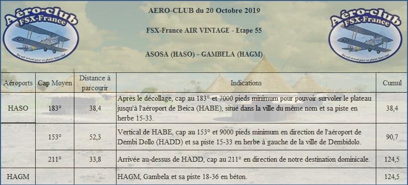 FSX-France Air Vintage Etape 55 Nav21710