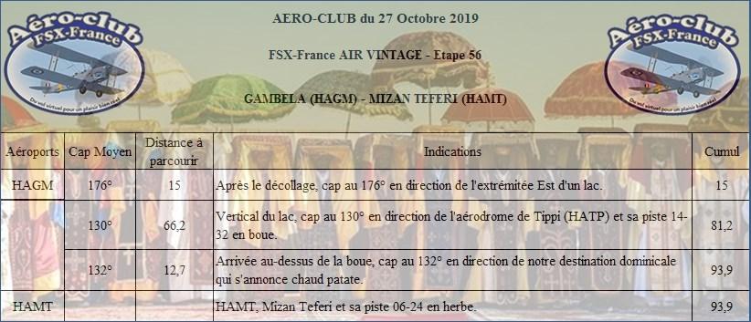 FSX-France Air Vintage Etape 56 Nav21810