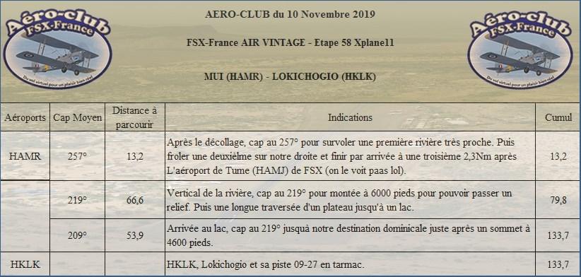 FSX-France Air Vintage Etape 58 Nav22011
