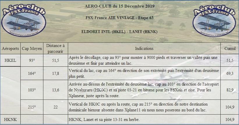 FSX-France Air Vintage Etape 63 Nav22410