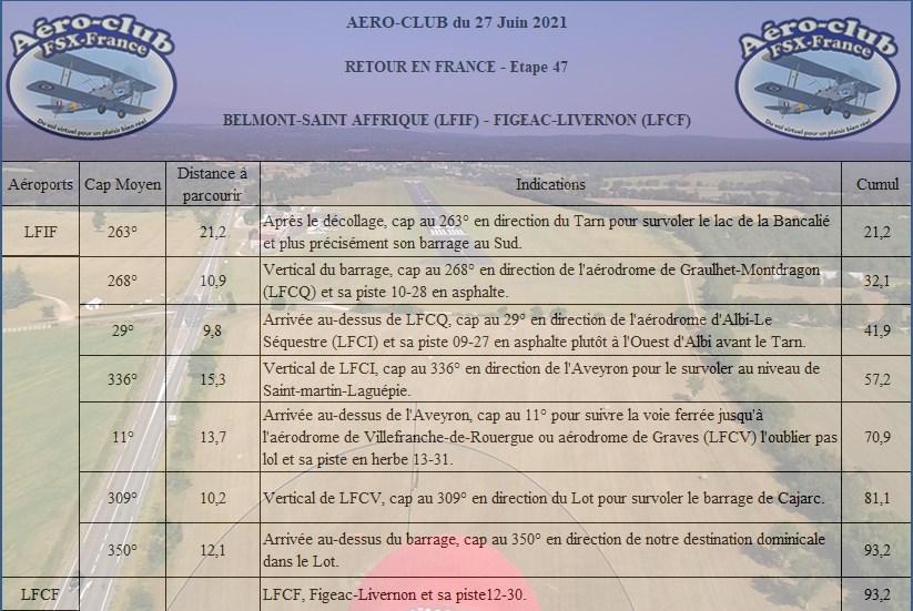 Retour en France Etape 47 Retou216