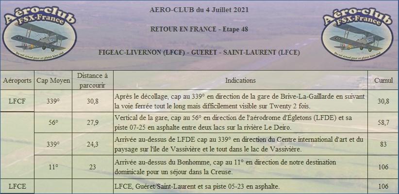 Retour en France Etape 48 Retou225