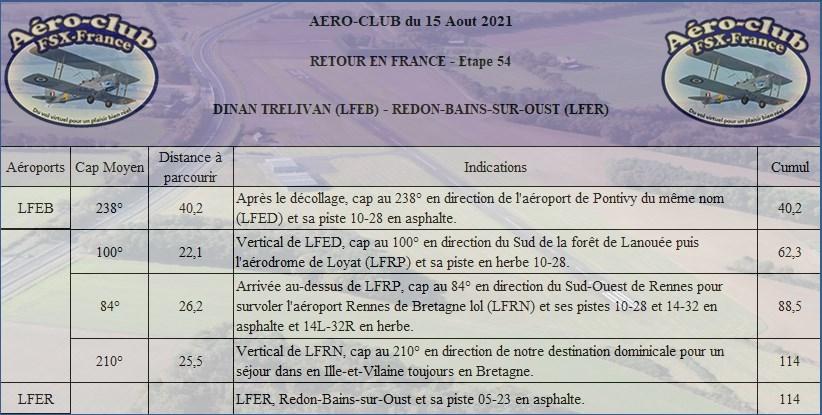 Retour en France Etape 54 Retou278