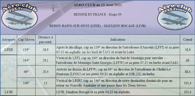 Retour en France Etape 55 Retou284