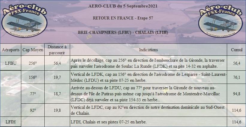 Retour en France Etape 57 Retou298