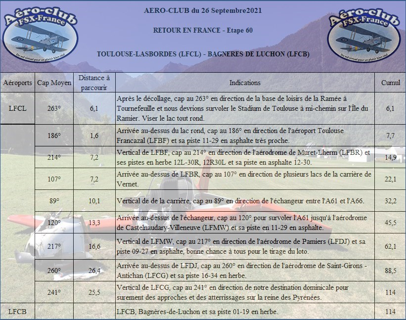 Retour en France Etape 60 Retou320