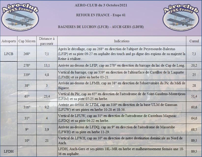 Retour en France Etape 61 Retou341