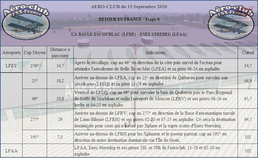 Retour en France Etape  6 Retour21