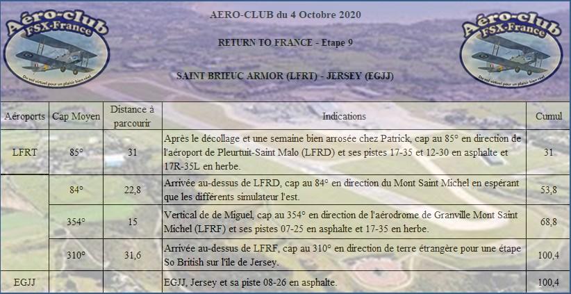 Retour en France Etape 9 Retour28