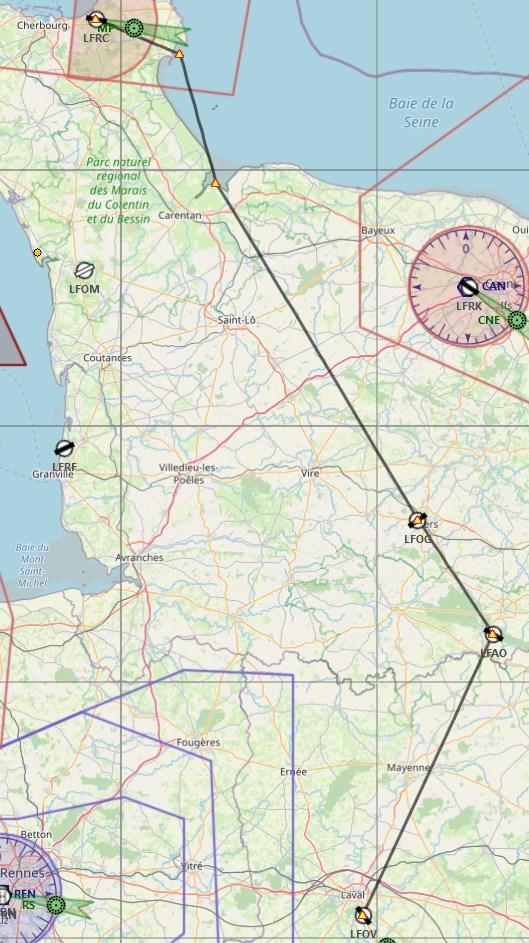 Retour en France Etape 11 Retour33