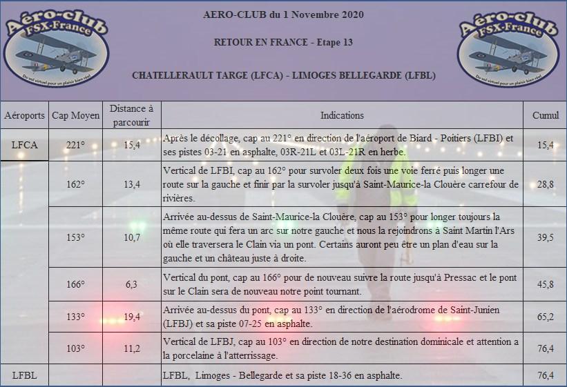 Retour en France Etape 13 Retour38
